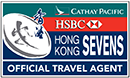 Hong Kong Sevens Official Travel Agent