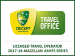 Cricket Australia Travel Office