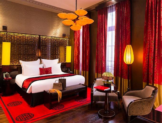 Buddha Hotel Paris
