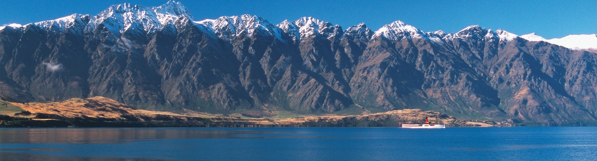 England in New Zeland