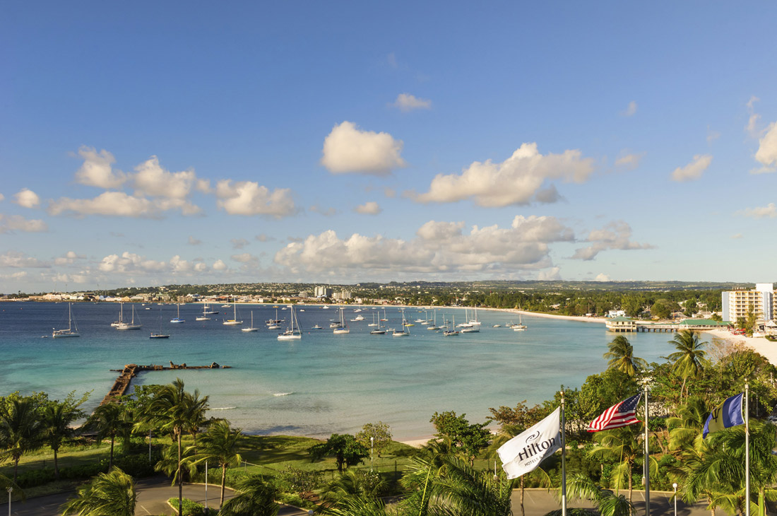 Escort Tours To Barbados