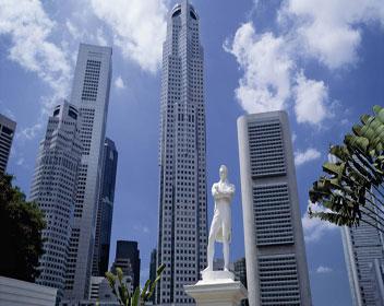 Singapore Sykline