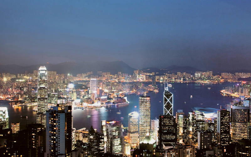 hongkongatnight