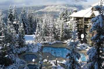 Ski-Whistler