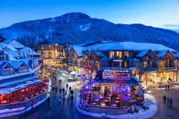 Whistler-Ski-Holidays