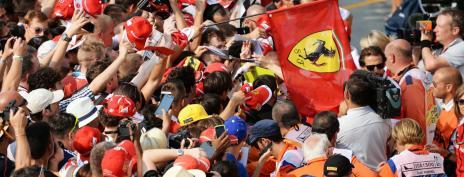 Monza Grand Prix